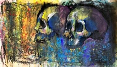 Skulls Study